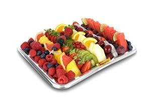Pratos de Frutas