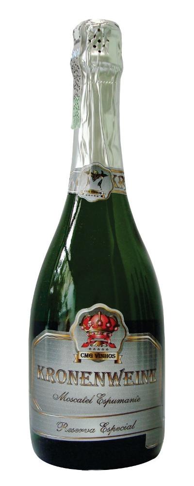 Kronenweine Espumante Moscatel