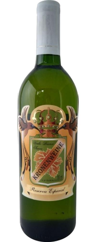 Kronenweine Moscatel Branco Suave