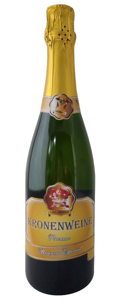 Kronenweine Prosecco Brut Seco