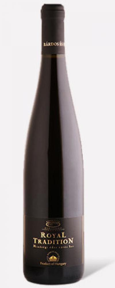 Matrai Merlot Cabernet Franc Tinto Suave 2015