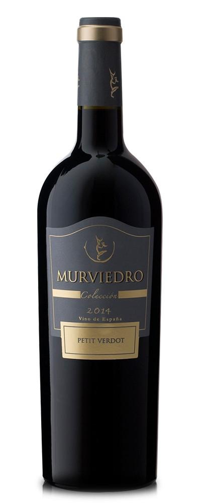 Murviedro Collección Petit Verdot 2014