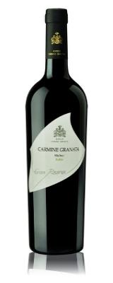 Carmine Granata  Malbec  Gran Reserva 2012