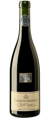 Carmine Granata Tinto Seco Pinot Negro 2015