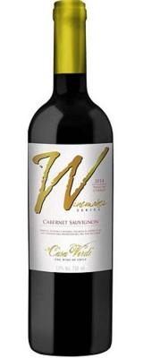 Casa Verdi Winemaker Cabaernet Sauvignon 2015