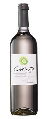 Corinto Varietal Sauvignon Blanc Branco Seco 2013