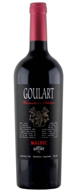 Goulart Winemakers Seleetien Malbec 2015