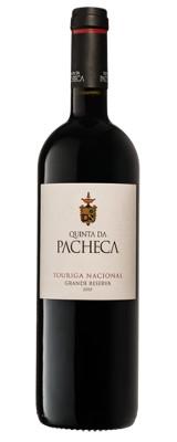 Quinta Da Pacheca Gran Reserva Touriga Nacional Tinto 2012