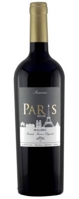 Paris Goulart Malbec 2015
