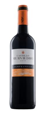 Vinho Espanhol Castillo Murviedro Tempranillo 2014
