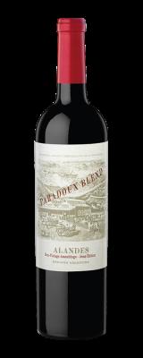 Alandes Paradoux  Blend