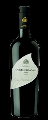 Carmine Granata Malbec Gran Reserva