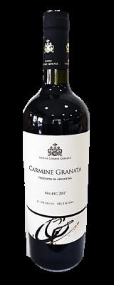 Carmine Granata Malbec