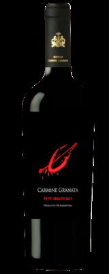 Carmine Granata Petit Verdot