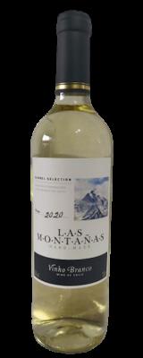 Las Montanas Branco