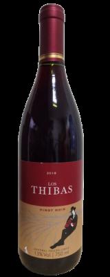 Los Thibas Pinot Noir