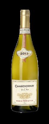Morin Pére Et Fils Chardonnay