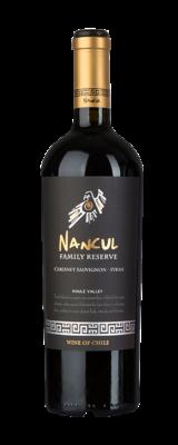 Nancul Family Reserve Cabernet Sauvignon/Syrah