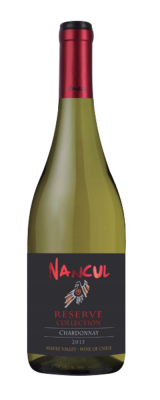 Nancul Reserve Collection Chardonnay