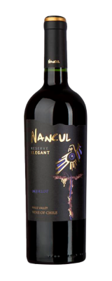 Nancul Reserve Elegant Merlot