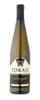 Tokaji Aranyfürt Cuvée Branco Suave 2016