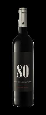 Vinho 80 Alentejano